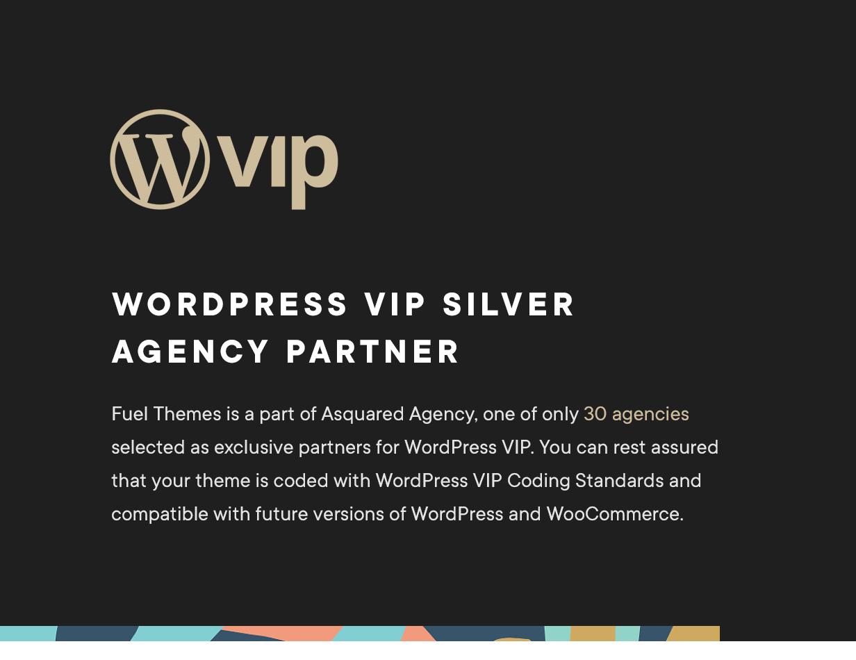 wordpressvip asquared agency - Werkstatt - Creative Portfolio WordPress Theme