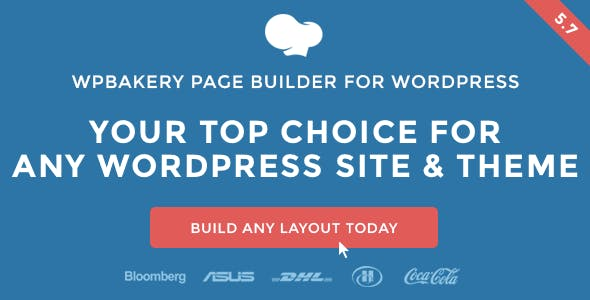wpbakery cover image - Automotive Car Dealership Business WordPress Theme