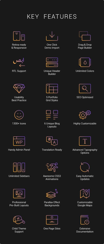 zephyr features - Zephyr | Material Design Theme