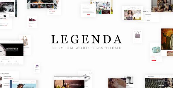 01 previewimage.  large preview - Legenda - Responsive Multi-Purpose WordPress Theme