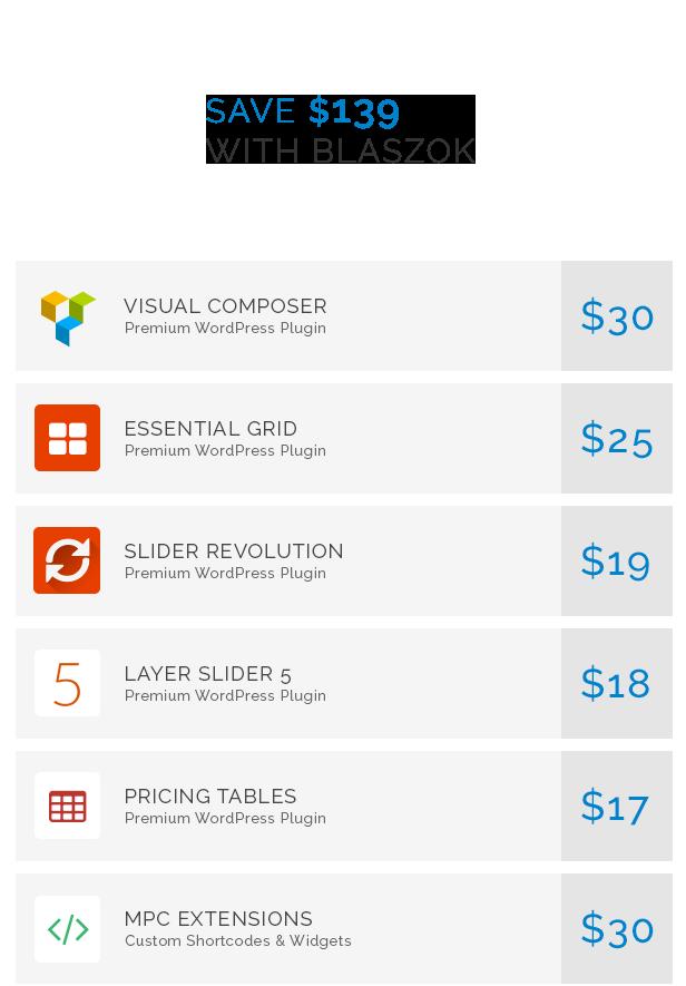03 - Blaszok eCommerce Theme