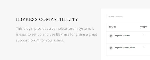 13 - Legenda - Responsive Multi-Purpose WordPress Theme