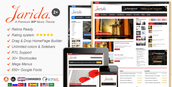 1602668732 468 01 preview1.  large preview - Jarida - Responsive WordPress News, Magazine, Blog