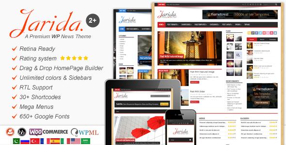 1602668732 468 01 preview1.  large preview - Jarida - Responsive WordPress News, Magazine, Blog