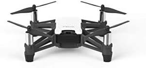 21Z1QEIpRQL. AC  - Ryze Tech Tello - Mini Drone Quadcopter UAV for Kids Beginners 5MP Camera HD720 Video 13min Flight Time Education Scratch Programming Toy Selfies, powered by DJI, White