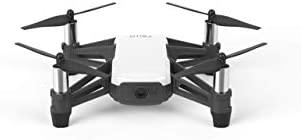 21bcpib1GPL. AC  - Ryze Tech Tello - Mini Drone Quadcopter UAV for Kids Beginners 5MP Camera HD720 Video 13min Flight Time Education Scratch Programming Toy Selfies, powered by DJI, White