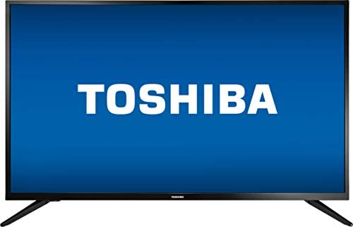 31LMV7epNWL. AC  - All-New Toshiba 43LF421U21 43-inch Smart HD 1080p TV - Fire TV Edition, Released 2020