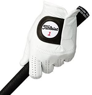 31UVEaocHvL. AC  - Titleist Men's Players Golf Glove