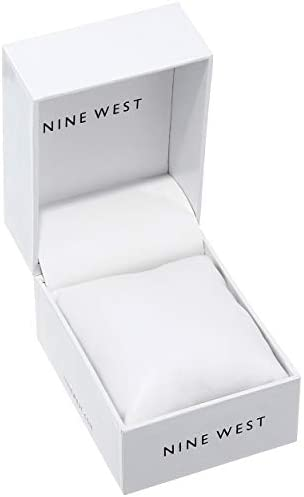 31rp90BoA2L. AC  - Nine West Women's Strap Watch