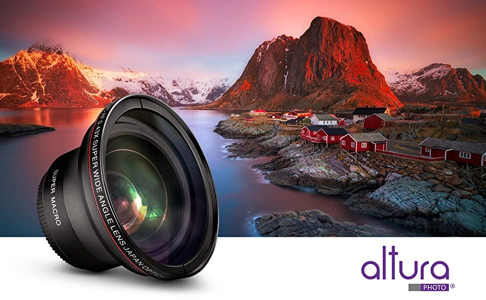 32f53752 ebbb 4c4e 93c4 688dd5ac2547. CR0,0,1200,742 PT0 SX970   - 58MM 0.43x Altura Photo Professional HD Wide Angle Lens (w/Macro Portion) for Canon EOS 70D 77D 80D Rebel T7 T7i T6i T6s T6 SL2 SL3 DSLR Cameras