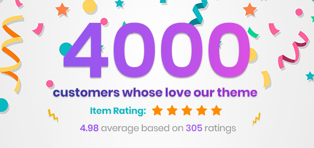 4000 sale - Gecko 5.0 - Responsive Shopify Theme - RTL support