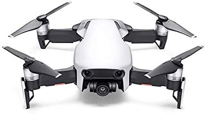 41SiuV36LGL. AC  - DJI Mavic Air Quadcopter with Remote Controller - Arctic White