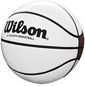 41f4WpSMc7L. AC  - Wilson Autograph Basketball Series