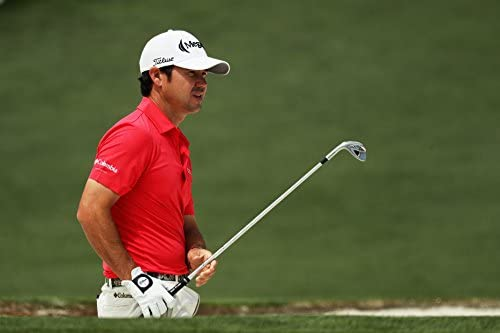 41jU4OEc+hL. AC  - Titleist Men's Players Golf Glove