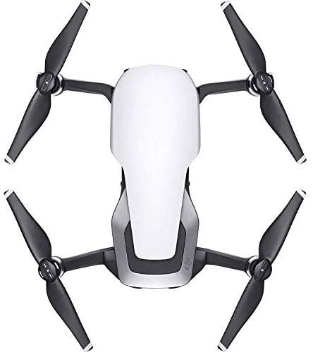 41qHG396t1L. AC  - DJI Mavic Air Quadcopter with Remote Controller - Arctic White