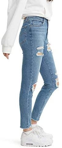 41wajHvOoOL. AC  - Levi's Women's 721 High Rise Skinny Jeans
