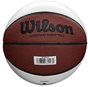 41x apCdMEL. AC  - Wilson Autograph Basketball Series