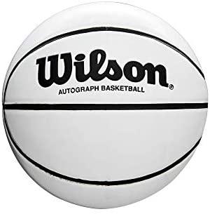 41ylmlu1NCL. AC  - Wilson Autograph Basketball Series