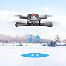 4f36cbb1 c274 4631 8cb3 8b03a464dc4e.  CR0,0,900,900 PT0 SX220 V1    - Holy Stone HS160 Pro Foldable Drone with 1080p HD WiFi Camera for Adults and Kids, Wide Angle FPV Live Video, App Control, Gesture Selfie, Waypoints, Optical Flow, Altitude Hold and 2 Batteries