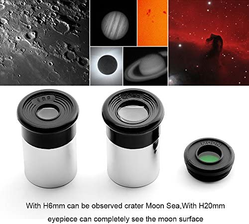 51pjRtiztCL. AC  - Telescope Star Finder with Tripod F36050 HD Zoom Monocular Space Astronomical Spotting Scope for Kids and Beginner (Small)