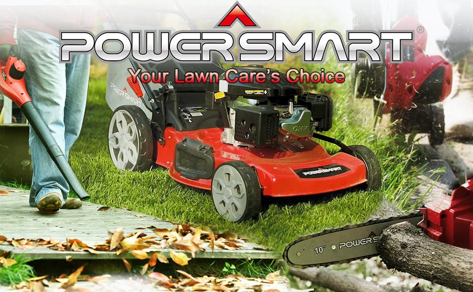 543eb76f 6c66 4709 9f15 55411ddf5ec6.  CR0,0,970,600 PT0 SX970 V1    - PowerSmart Lawn Mower, 21-inch & 170CC, Gas Powered Push Lawn Mower with 4-Stroke Engine, 2-in-1 Gas Mower in Color Red/Black, 5 Adjustable Heights (1.18''-3.0''), DB2321CR