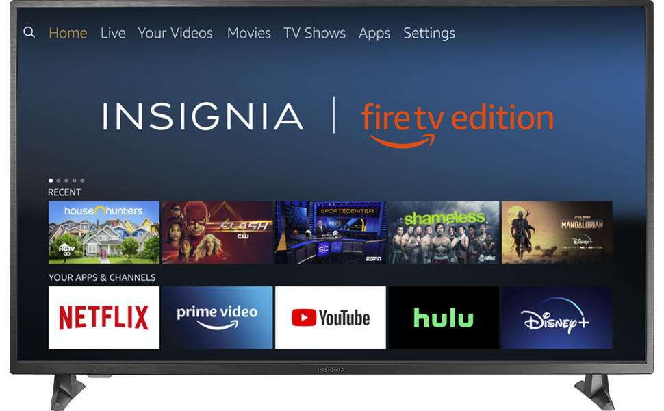 942d71b0 65a1 4bed 89db fe4e6f0278c5.  CR0,0,970,600 PT0 SX970 V1    - Insignia NS-32DF310NA19 32-inch Smart HD TV - Fire TV Edition