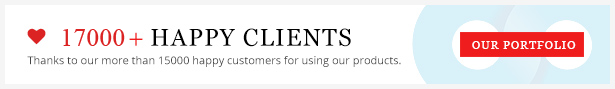 Banner 2 - Legenda - Responsive Multi-Purpose WordPress Theme