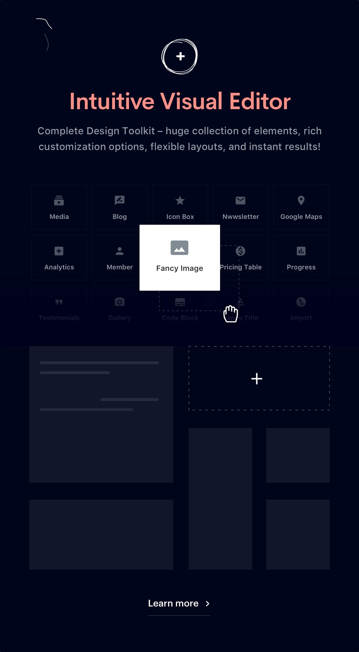 Elements 2 - Ave - Responsive Multi-Purpose WordPress Theme
