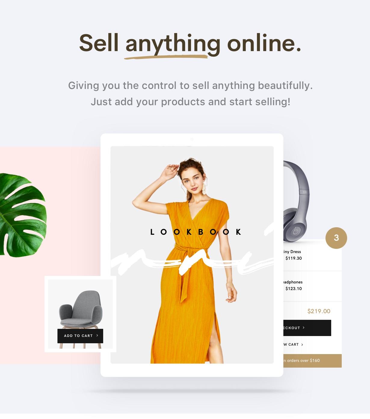 Shop - Ave - Responsive Multi-Purpose WordPress Theme