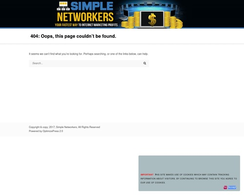 alis5 x400 thumb - Simple Networkers — Simple Networkers
