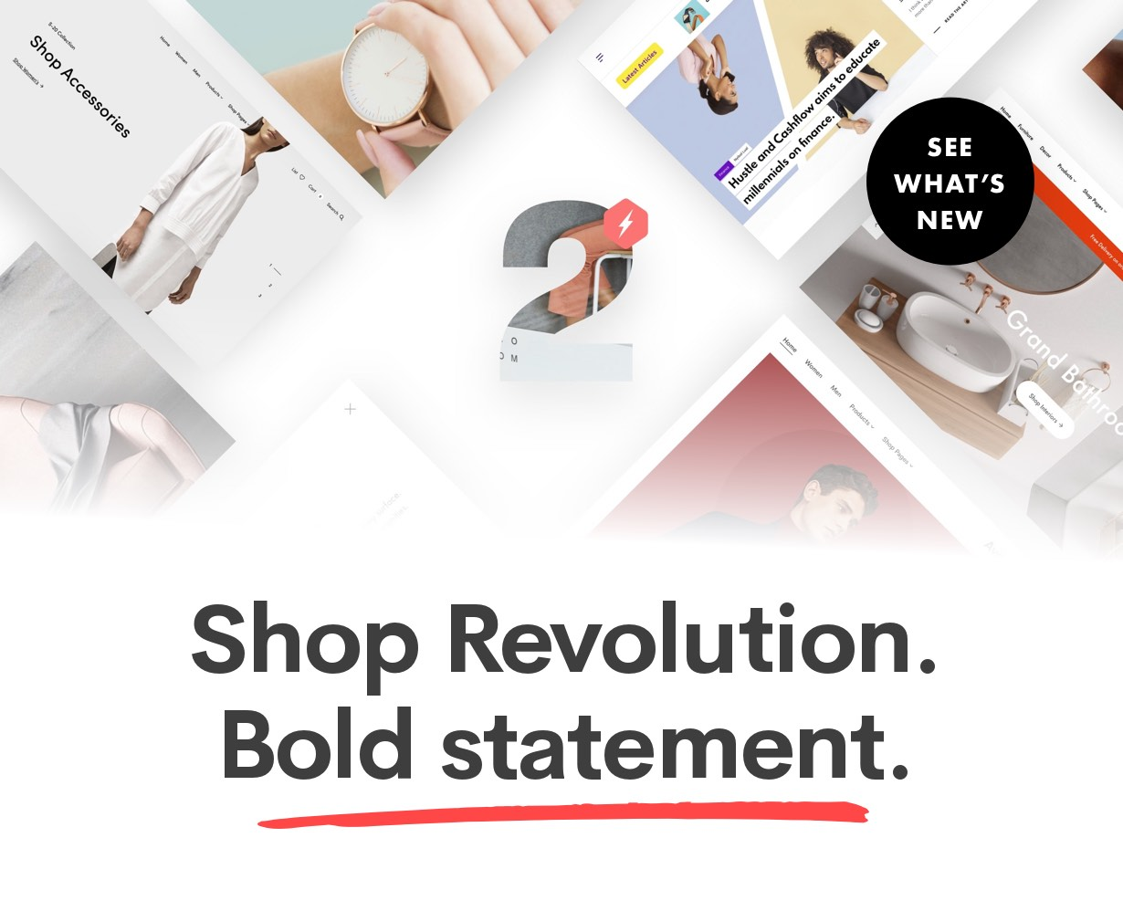 ave2.0 - Ave - Responsive Multi-Purpose WordPress Theme