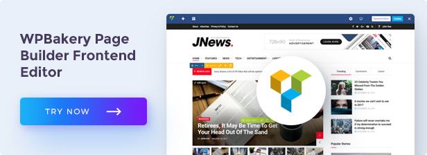 backend vc pagebuilder - JNews - WordPress Newspaper Magazine Blog AMP Theme