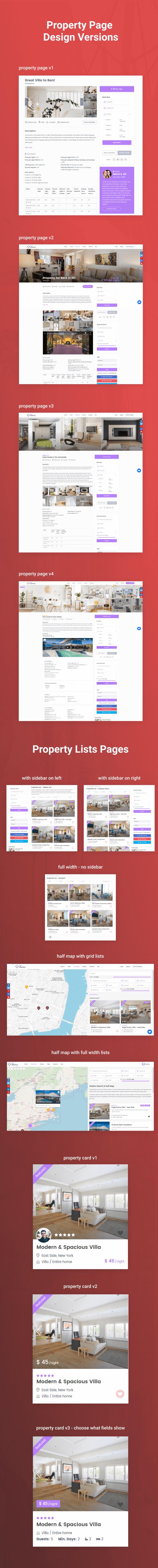 booking property 7 - WP Rentals - Booking Accommodation WordPress Theme