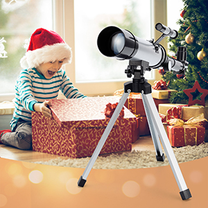 c4b4c67c e7ee 449a b549 51661724f1dd.  CR0,0,300,300 PT0 SX300 V1    - Telescope Star Finder with Tripod F36050 HD Zoom Monocular Space Astronomical Spotting Scope for Kids and Beginner (Small)