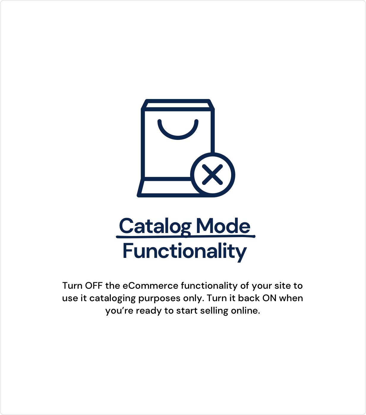 catalog mode - Mr. Tailor - eCommerce WordPress Theme for WooCommerce