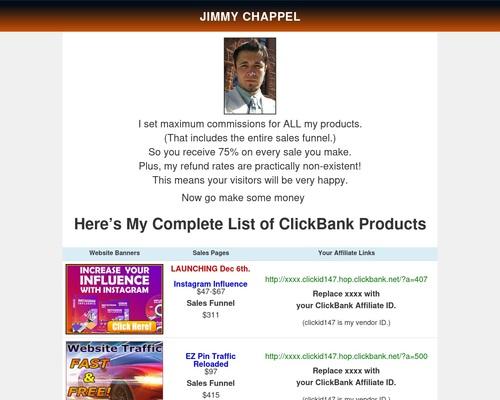 clickid147 x400 thumb - Jimmy Chappel