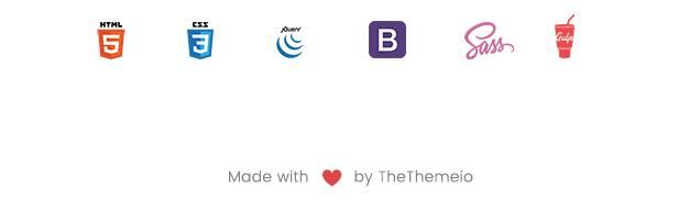 closing - TheSaaS - Responsive Bootstrap SaaS, Startup & WebApp Template