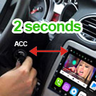 e2625176 0acb 4899 80bb 0ea90185f4e6. CR0,0,135,135 PT0 SX135   - ATOTO A6 Double Din Android Car Navigation Stereo with Dual Bluetooth - Standard A6Y2710SB 1G/16G Car Entertainment Multimedia Radio,WiFi/BT Tethering Internet,Support 256G SD &More