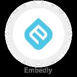 embedly - Nectar - Mobile Web App Kit