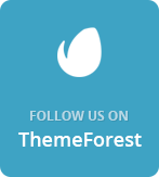 envato follow - SmartScreen fullscreen responsive WordPress theme