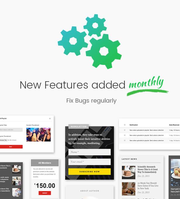 f 100 - VideoPro - Video WordPress Theme