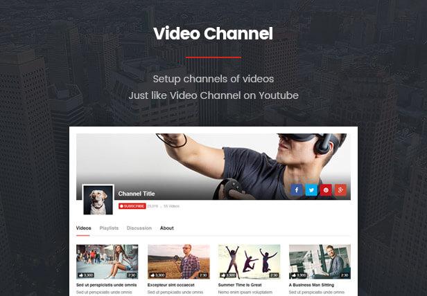 f 5 - VideoPro - Video WordPress Theme