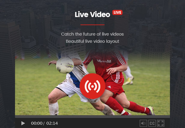 f 6 - VideoPro - Video WordPress Theme