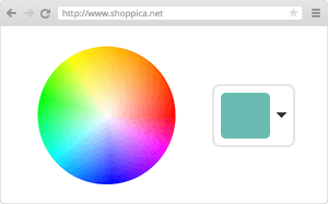 feature colors - Shoppica – Premium OpenCart Theme