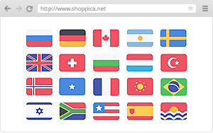 feature multilanguage - Shoppica – Premium OpenCart Theme