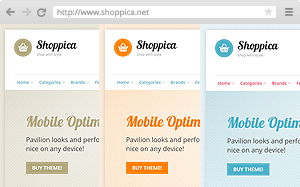 feature skins - Shoppica – Premium OpenCart Theme