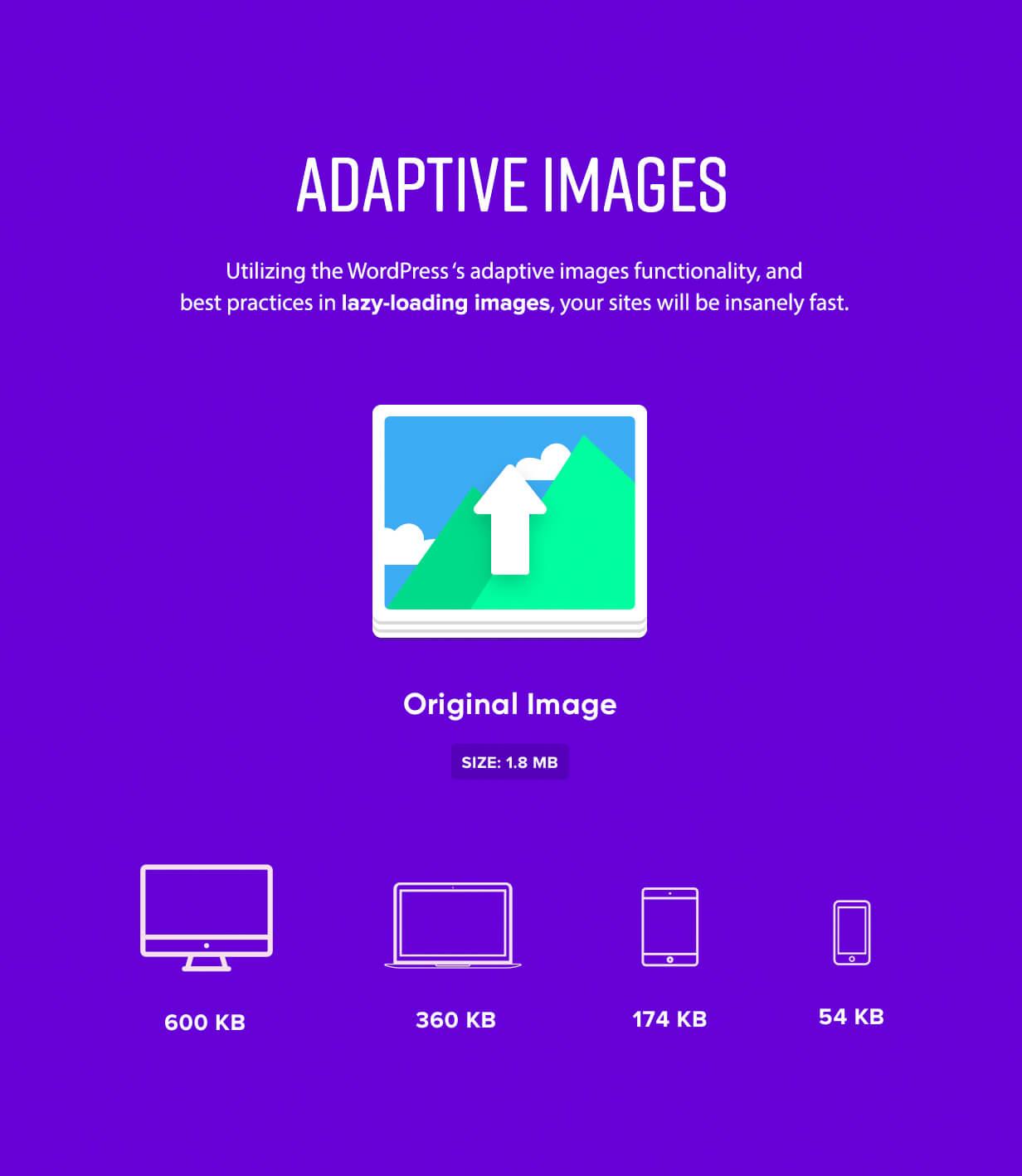 features 004 - Notio - Creative Portfolio WordPress Theme
