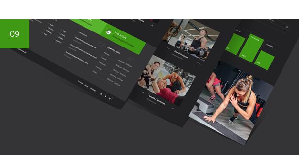 gymbase promo 07 01 - GymBase - Gym Fitness WordPress Theme