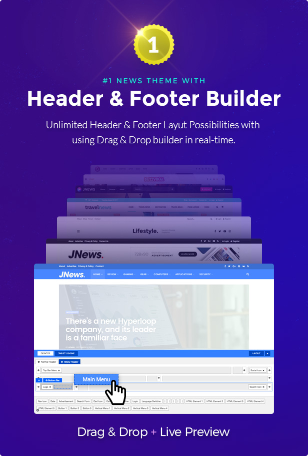 headerfooter - JNews - WordPress Newspaper Magazine Blog AMP Theme