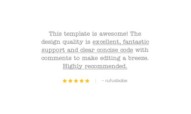 leadgen review1 - LeadGen - Multipurpose Marketing Landing Page Pack with HTML Builder